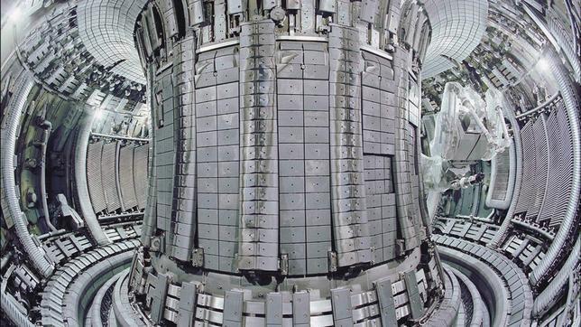 ¿Podrá la energía de fusión salvar el mundo?