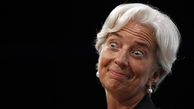 El FMI reconoce al Gobierno rebelde libio