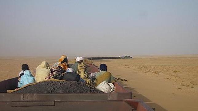 El tren más largo del mundo