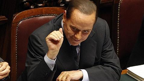 Favores a Berlusconi a cambio de prostitutas