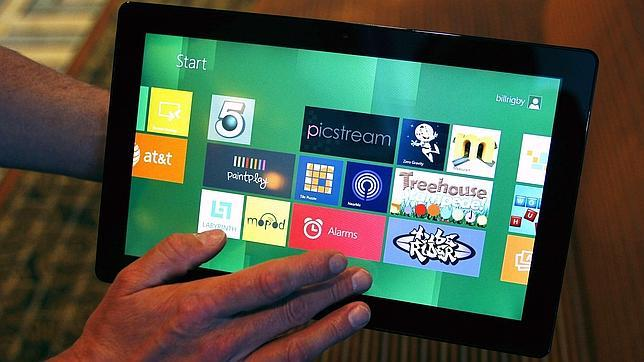 Windows 8, primeras impresiones