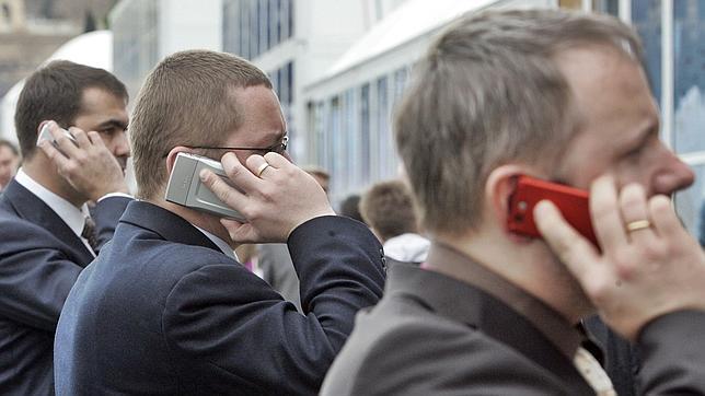 «Con el tiempo, usar el móvil será como fumar: la gente sabrá que es nocivo y se pensará si hacerlo»