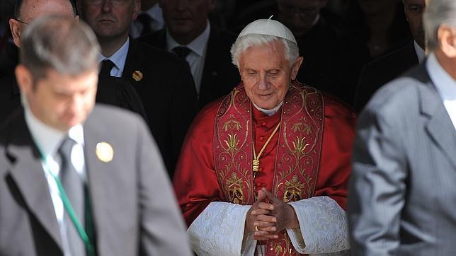 El Papa reconoce al Islam como «componente» de Alemania