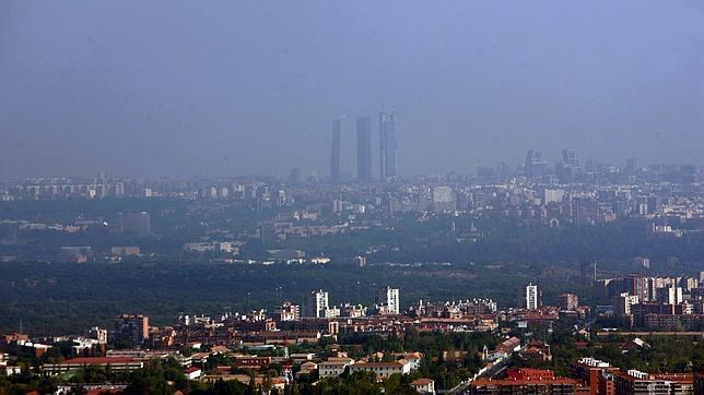 ¿Cómo nos envenena el aire?