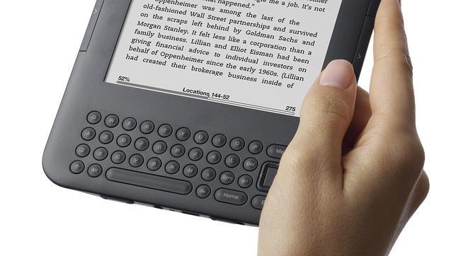 Amazon lanza hoy su nuevo tablet