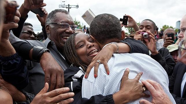 Los estadounidenses no creen que Obama vaya a ser reelegido