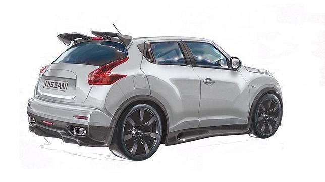 El nuevo Nissan Juke-R, demoledor y viene con todo (Imágenes) 2-juke-r--644x362