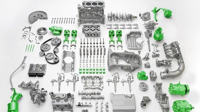 Schema Elettrico Autoradio Opel Meriva : El motor cdti del nuevo astra ecoflex modifica
