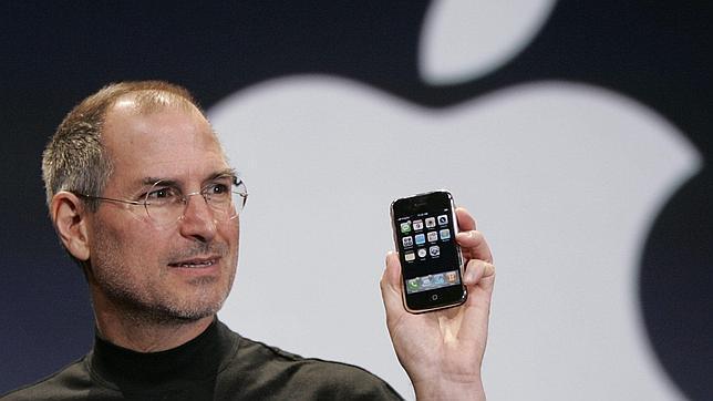 842daca53a8 Los mejores momentos de Steve Jobs en 7 vídeos - ABC.es