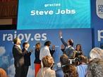 En directo: el mundo entero dice adiós a Steve Jobs