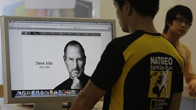 ¿Sobrevivirá Apple sin Steve Jobs?