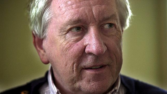 El poeta sueco Tomas Tranströmer, Premio Nobel de Literatura 2011