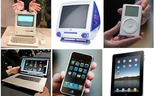 El reto de la innovación sin Steve Jobs