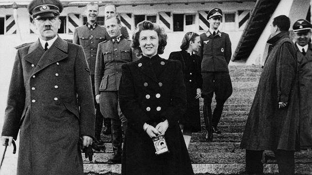«Hitler o Stalin fueron casi sex-symbol»