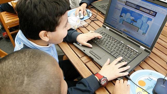 El «wifi» puede afectar al desarrollo cerebral de los niños