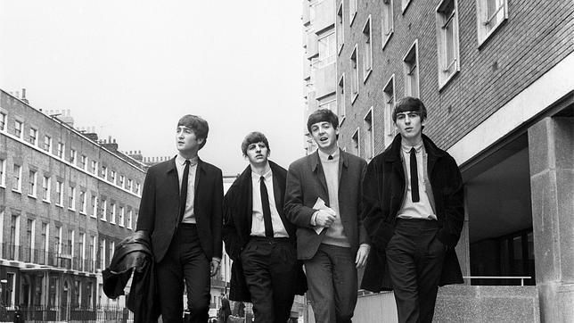 Los Beatles ya no venden
