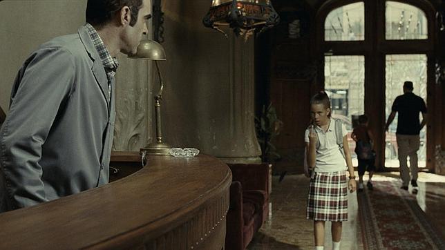 Las criticas de los estrenos Iris Almeida
