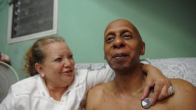 La disidencia cubana, desolada, se despide de Laura Pollán
