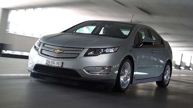 Chevrolet, de centenario