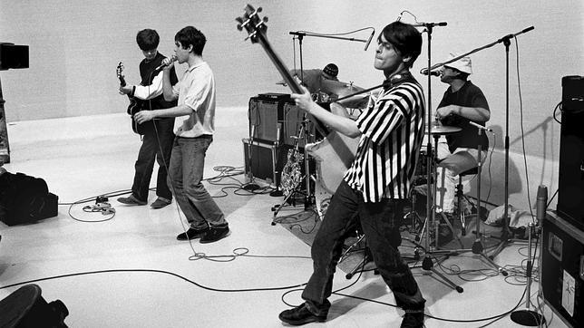 The Stone Roses volverá a los escenarios en 2012