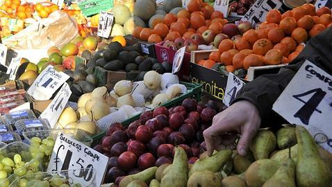 Ortorexia o la obsesión por comer sano