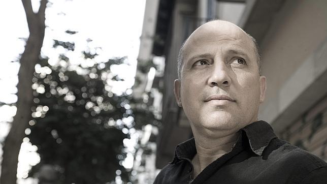 Entrevista a David Monteagudo en ABC