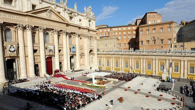 El Vaticano propone crear una «autoridad pública mundial» para controlar el sistema financiero