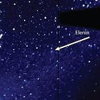 La NASA dice que el cometa Elenin se ha pulverizado y debe ser olvidado