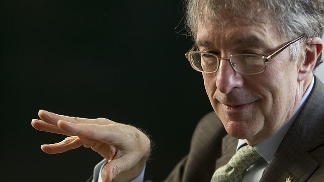 Howard Gardner fue nombrado doctor «honoris causa» por la Universidad Camilo José Cela de Madrid