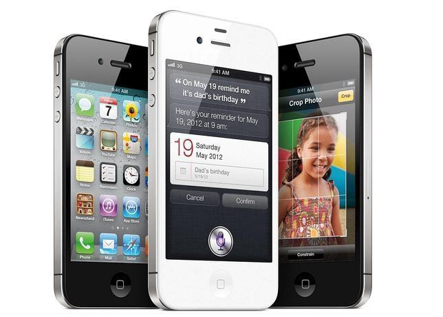 Primeras horas con el iPhone 4S
