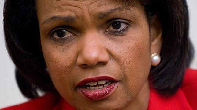 Condoleezza Rice se enfrentó a Bush por Guantánamo