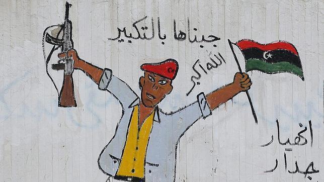 Francia vendió a Gadafi armas y material militar por casi 90 millones de euros