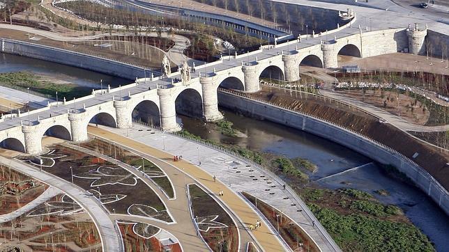 Madrid r o premio internacional de dise o for Arquitectura de interiores madrid