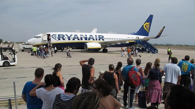 Cataluña se puebla de aeropuertos fantasma