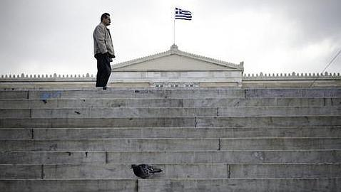 Grecia, tragedia de dos años