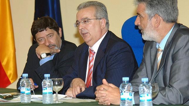 El exdirector de Trabajo imputado en el caso ERE solicita su reingreso en la Junta andaluza