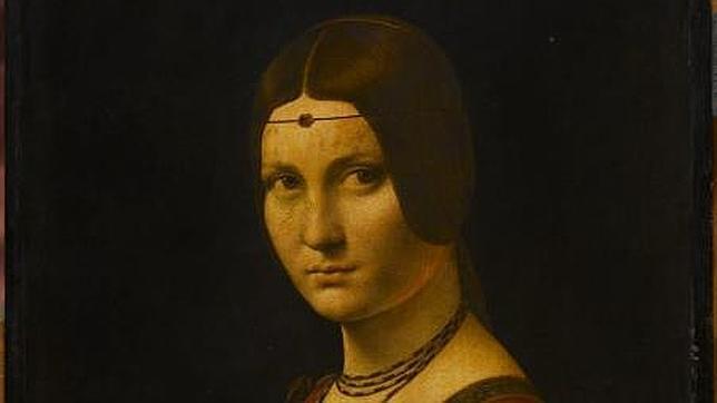 La esencia pictórica del genio renacentista