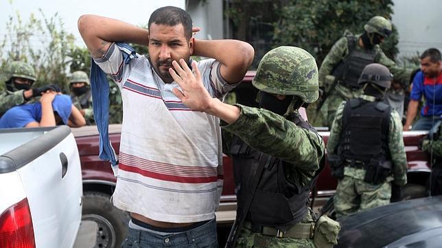HRW denuncia torturas sistemáticas del Ejército mexicano en la guerra contra el narco