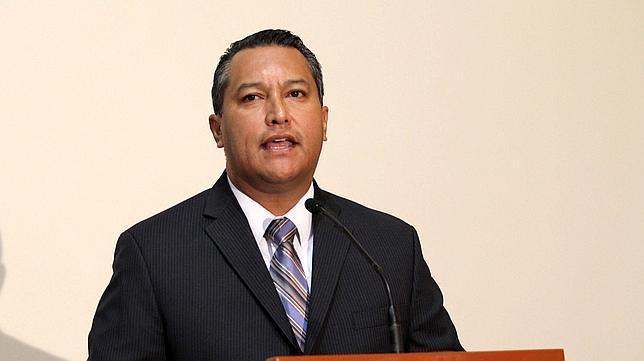 Fallece el ministro del Interior mexicano en un accidente de helicóptero, según fuentes del Gobierno del país