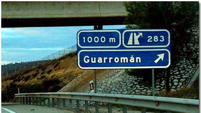 Nombres de pueblos .... para partirse. Guarroman--644x362