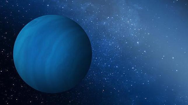 Un quinto planeta gigante, expulsado por el Sistema Solar