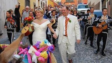 Matrimonios a prueba