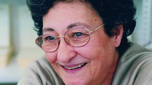 Francisca Aguirre, Premio Nacional de Poesía - francisca-aguirre--644x362