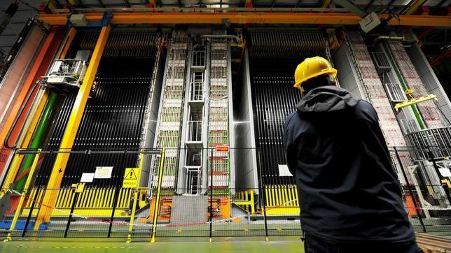Vuelven a detectar neutrinos más veloces que la luz