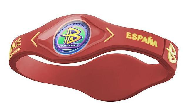 Power Balance se declara en quiebra