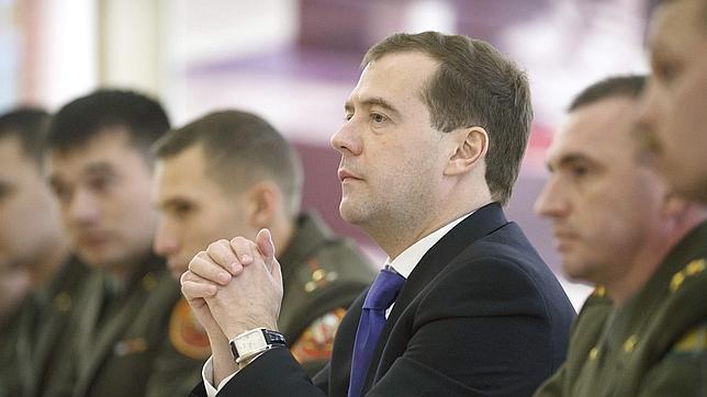 Rusia considera «inaceptables» las sanciones de EEUU a Irán
