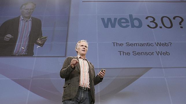 La eclosión de la red sensorial anuncia un nuevo cambio radical en internet