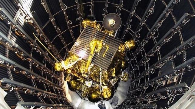 Un militar ruso culpa a radares de EE.UU. de la desaparición de la nave Fobos