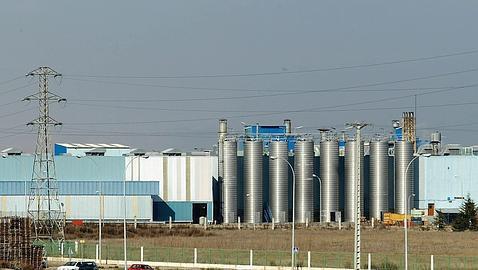 Industrial Le la contaminación atmosférica industrial le costó a europa 169 000