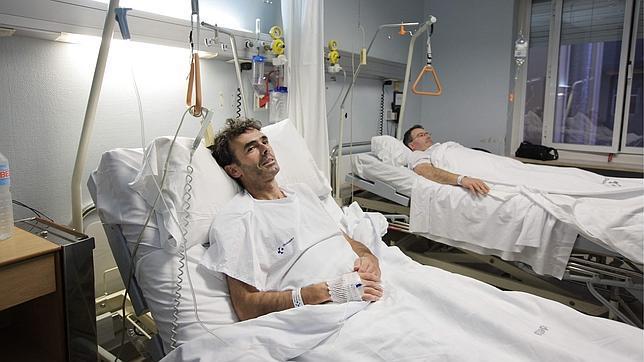 Enfermera que me enferma - 1 4